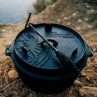 Petromax - 10 Tips for Good Cast Iron